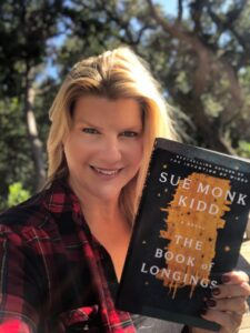 the book of longings - sharon virts book club